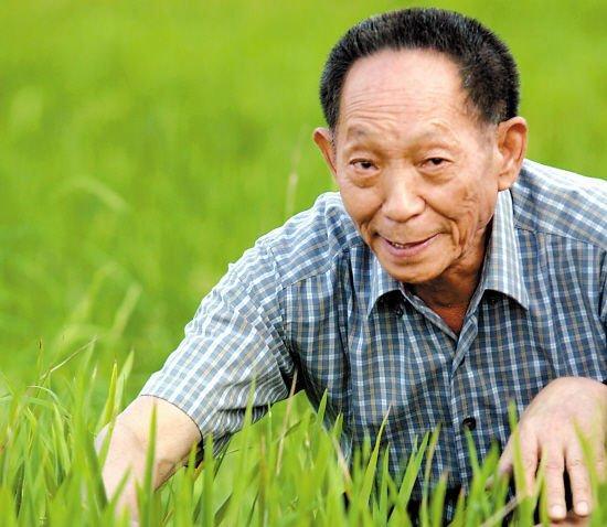 """袁隆平再谈转基因大豆:中国存在巨大缺口,依赖进口或有""""麻烦"""""""